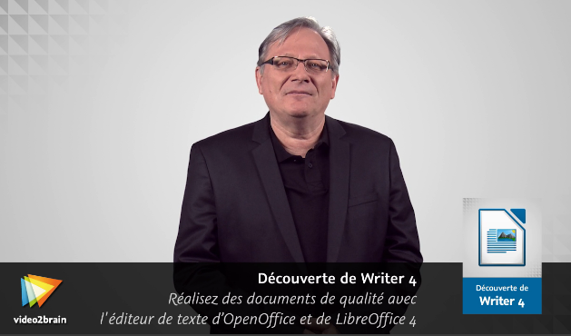 Thierry Broussegoutte formateur libre office